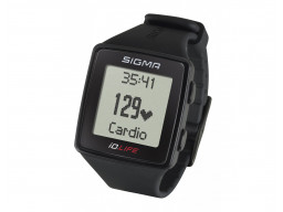 Imagen ID.LIFE Heart Rate Monitor SIGMA